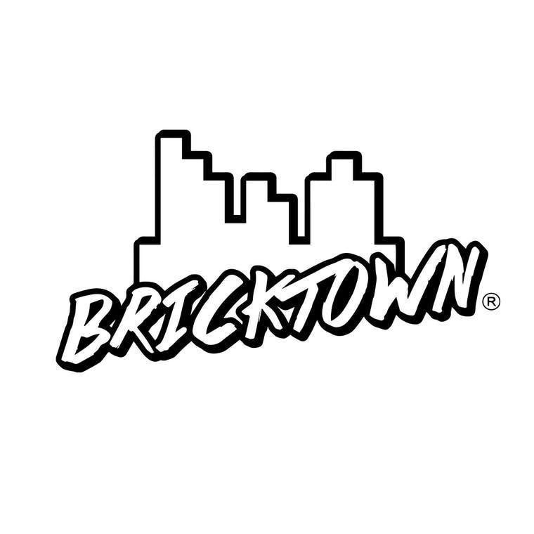 Bricktown brand shot
