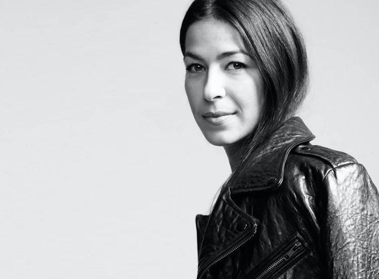 Rebecca Minkoff brand shot