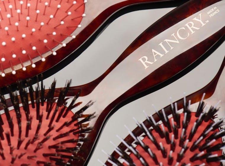 RAINCRY brand shot