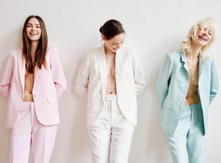 Zadig & Voltaire brand shot