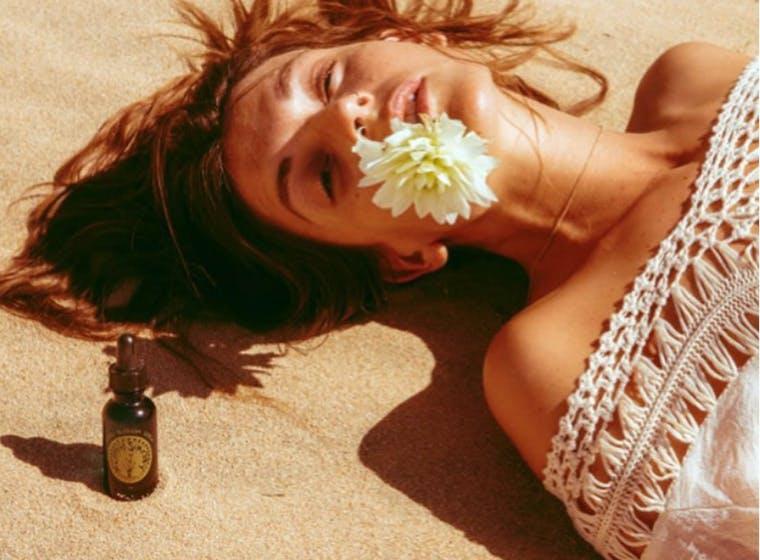 Poppy & Someday brand shot