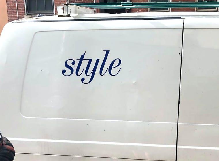 Stugazi brand shot