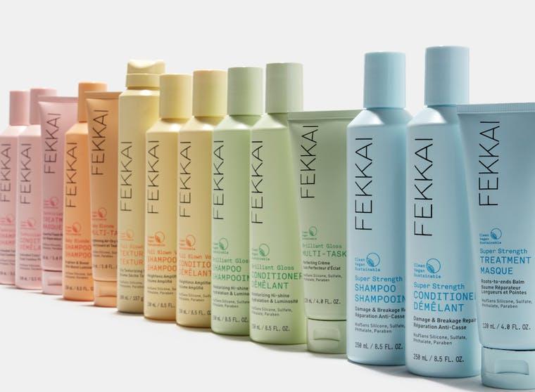FEKKAI brand shot