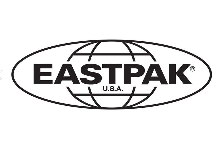 Eastpak brand shot