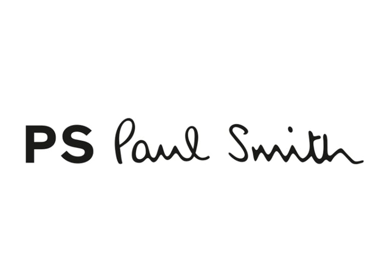 PS by Paul Smith brand shot