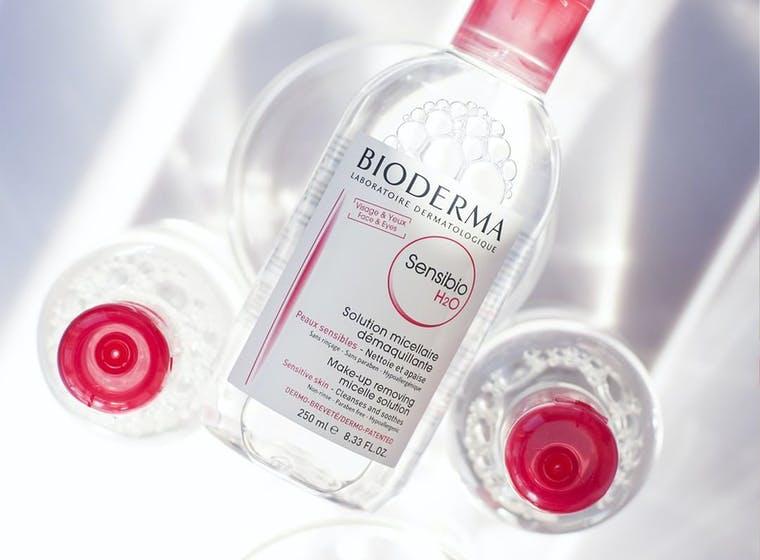 Bioderma brand shot
