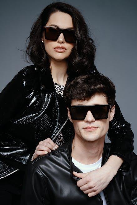 Privado Eyewear brand shot