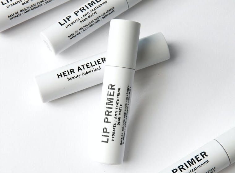Heir Atelier brand shot