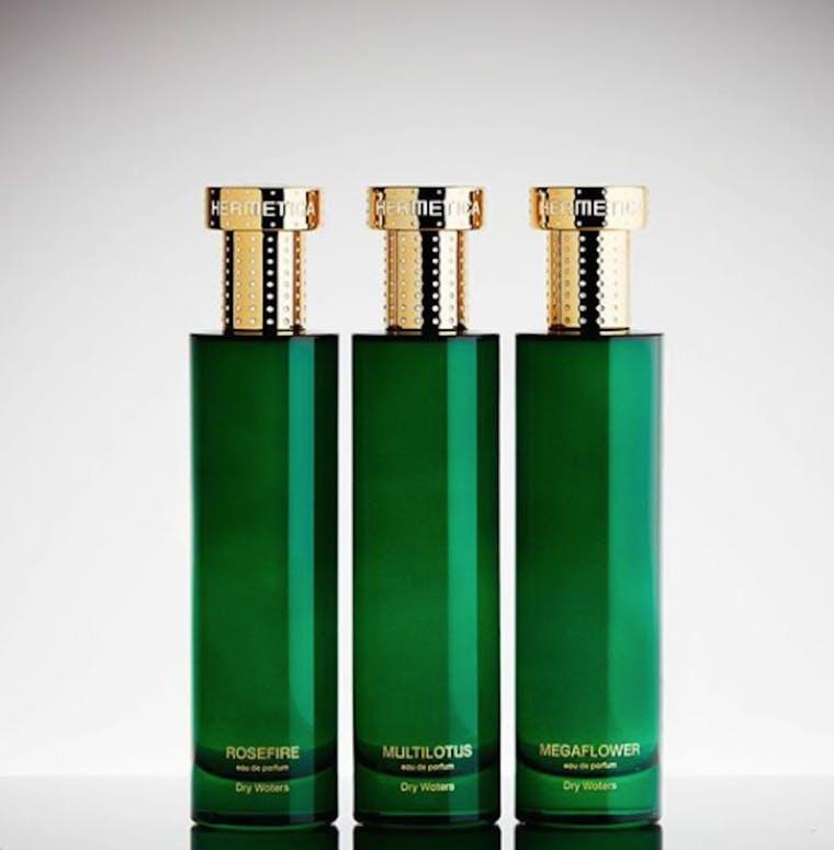 Hermetica Paris brand shot